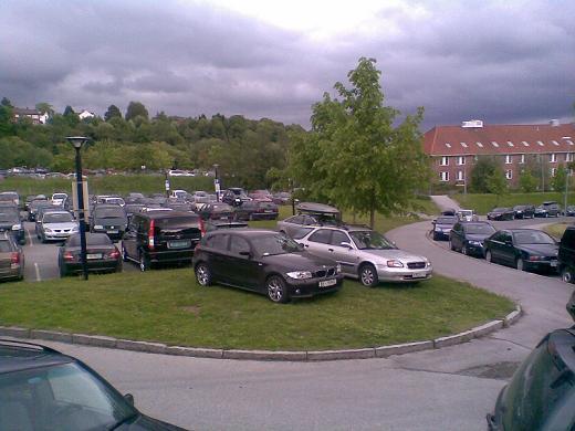 parkeringstrøbbel 2