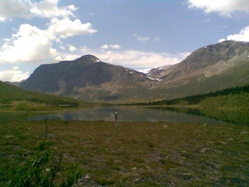 Fiske Hydalen