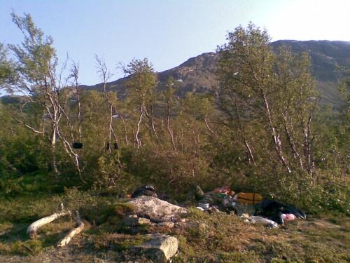 Camp Hydalen